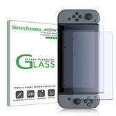 [美國直購] 任天堂 amFilm SWITCH Nintendo Switch Screen Protector Glass 螢幕保護貼 $699