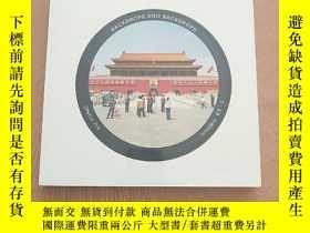二手書博民逛書店BACKDROPS罕見AND BACKDROPS BY XU YONG( 未拆包裝)Y11026 Xu Yon