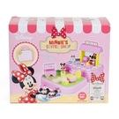 LEing DISNEY迪士尼米妮提盒玩具組(咖啡店)_RD00295