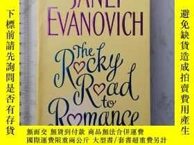 二手書博民逛書店The罕見Rocky Road to RomanceY385290 Janet Evanovich Harpe