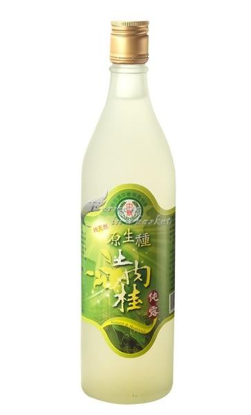 原生種肉桂純露---南投縣中寮鄉農會(可提振精神,亦可加入加啡調合飲用喔!)
