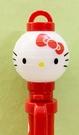 【震撼精品百貨】Hello Kitty 凱蒂貓~日本三麗鷗 KITTY LED造型原子筆/中性筆-燈籠#82081