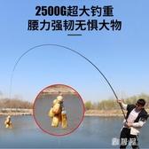 釣魚竿手桿碳素超輕超硬28調19調臺釣竿五大鯽鯉魚竿十大名牌魚桿 PA17229『雅居屋』