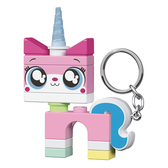 LEGO樂高玩電影系列2 獨角貓鑰匙圈燈