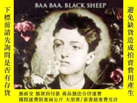 二手書博民逛書店Baa罕見Baa, Black Sheep And The Gardener (penguin 60s)Y25