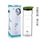 【普羅家族®】機能性優水瓶 優格機專用玻璃內罐(980ML) 一個 普羅拜爾