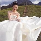 新娘婚紗禮服手套長款夏季新款