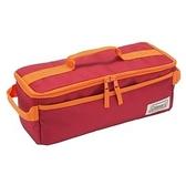 【速捷戶外】美國Coleman CM-26809 料理工具盒II 分門別類好拿取 公司貨 品質保證