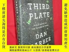 二手書博民逛書店The罕見Third Plate: Field Notes on