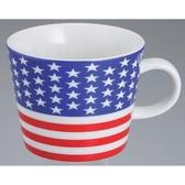 世界國旗美國馬克杯058 601
