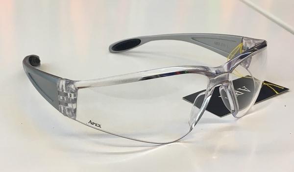 APEX防風眼鏡,032,透明