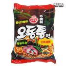 韓國不倒翁海鮮烏龍麵(單包) 韓國必買泡麵
