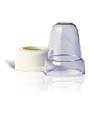 貝親 奶瓶蓋 (藍色、紅色、白色、黃色) 隨機出貨 不挑款!!