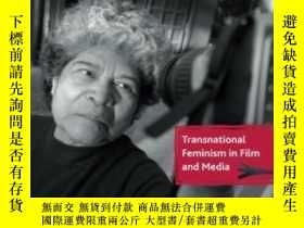二手書博民逛書店Transnational罕見Feminism In Film And Media (comparative Fe