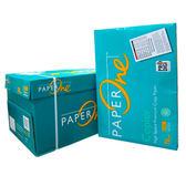 PAPER ONE A3  70P A3 影印紙  (5包/箱)