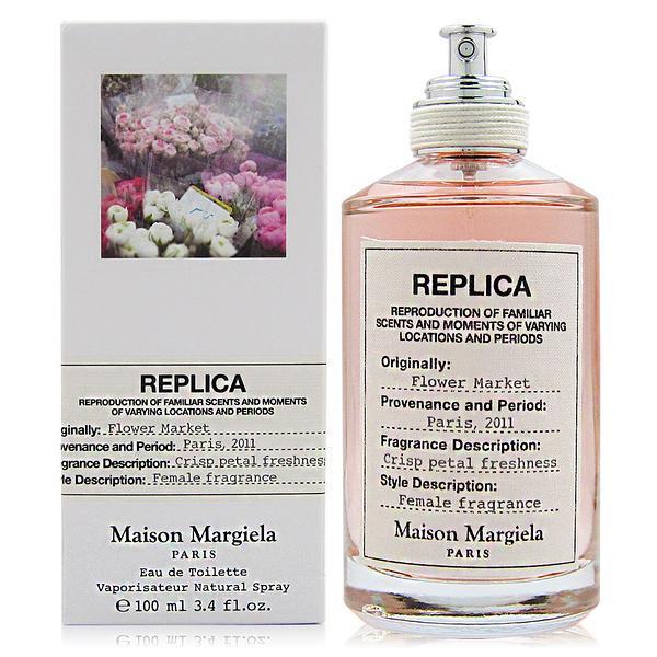 Maison Margiela Flower Market 鮮花市場淡香水100ml [QEM-girl]