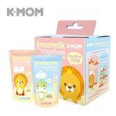 Mother-K 站立式母乳袋 (50入/20入)【六甲媽咪】