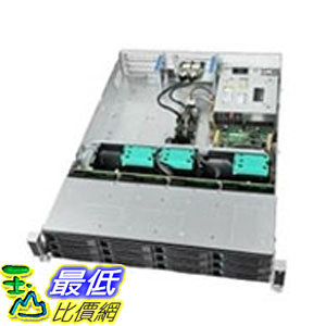 [7美國直購] DAS Array Server System JBOD2312S2SP