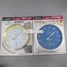 ST圓型乾溼度計 指針型乾溼度計 壁掛式乾濕度計 溫度計