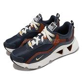 Nike 休閒鞋 Wmns RYZ 365 II SDC 小威廉斯 深藍 紅 女鞋 增高【ACS】 DJ1518-400