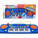 【瑪琍歐玩具】二十五鍵帶話筒電子琴/25...