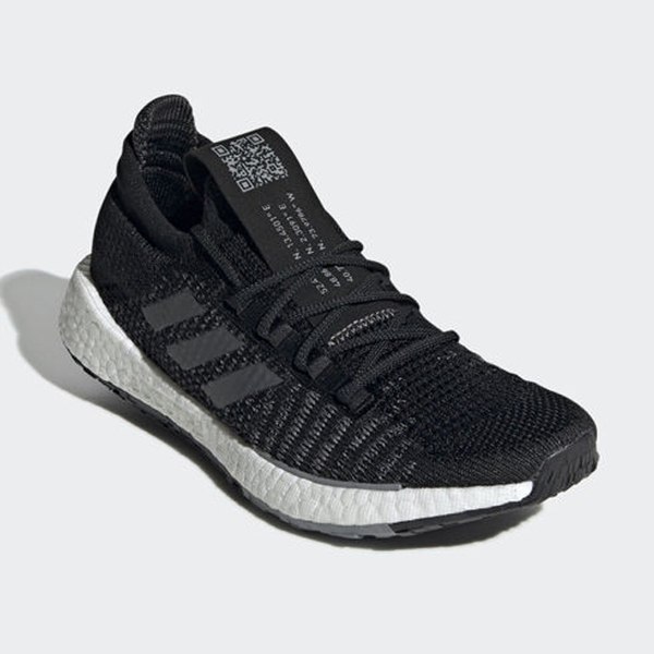 ADIDAS PULSEBOOST HD 女鞋 慢跑 訓練 穩定 支撐 黑【運動世界】 FU7343