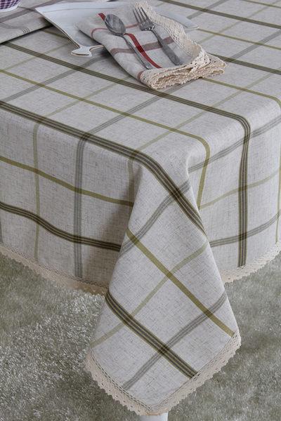 時尚優雅空間餐桌布 茶几布 隔熱墊 鍋墊 杯墊 餐桌巾72 (110*110cm)