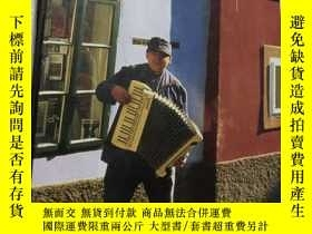 二手書博民逛書店Europe:the罕見Garland Encyclopaedia of World Music,Volume8「