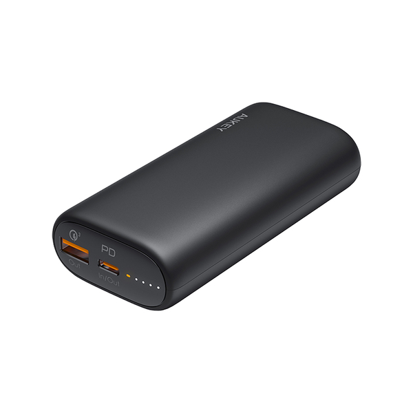 AUKEY Sprint Go Mini (PB-Y36) 10000mAh PD快充 行動電源|QC PD 雙位一體【WitsPer智選家】