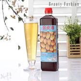 台灣製造 友慶 金皮油 1100g±10g (1瓶入)