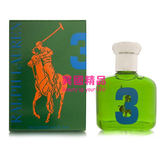 Ralph Lauren Big Pony Collection #3 男性淡香水 15ml EDT TRAVEL SIZE 小香【特價】★beauty pie★