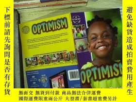 二手書博民逛書店BE罕見YOUR BEST OPTIMISM 樂觀一點Y180897