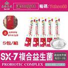 【美陸生技AWBIO】SX-7超級ABC...