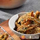 蔥燒黃金魚酥大包裝600G 每日優果