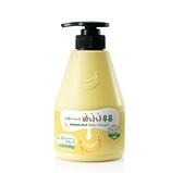岡山戀香水~韓國 KWAILNARA 香蕉牛奶沐浴乳560g~優惠價:330元