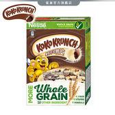 【雀巢 Nestle】雙色可可脆片早餐脆片 330g