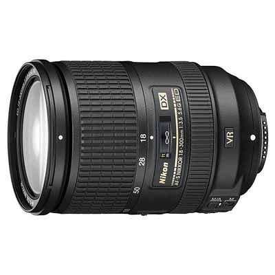 晶豪泰【24期零利率+免運】Nikon 18-300mm f/3.5-5.6G ED VR (公司貨)
