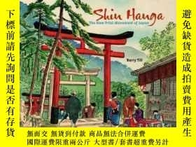 二手書博民逛書店Shin罕見Hanga-申漢加Y436638 Barry Till Pomegranate Commu...