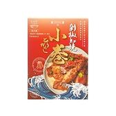 和秋 剁椒紅燒小卷(100g)【小三美日】