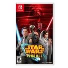 任天堂 NS SWITCH Star Wars™ Pinball 星際大戰彈珠台