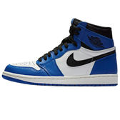 Air Jordan 1 Retro High Game Royal 小閃電 白藍 40碼