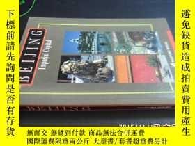 二手書博民逛書店BEIJING罕見Imperial Capital5919