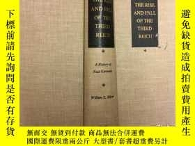 二手書博民逛書店The罕見Rise and Fall of the Third