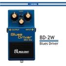 【非凡樂器】BOSS BD-2W Waz...