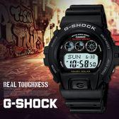 【人文行旅】G-SHOCK | G-6900-1DR CASIO 手錶