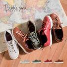 板鞋 環遊世界休閒小皮鞋。Bubble ...
