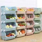收納筐廚房蔬菜置物架落地架子菜籃