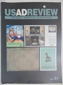 【書寶二手書T8/設計_DY8】US AD REVIEW_No.51