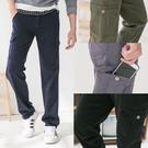 超彈力多口袋設計百搭工作褲.牛仔褲...