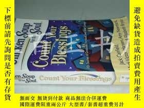 二手書博民逛書店count罕見your blessings5919
